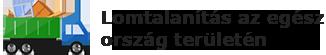 orszagoslomtalanitas.hu Logo